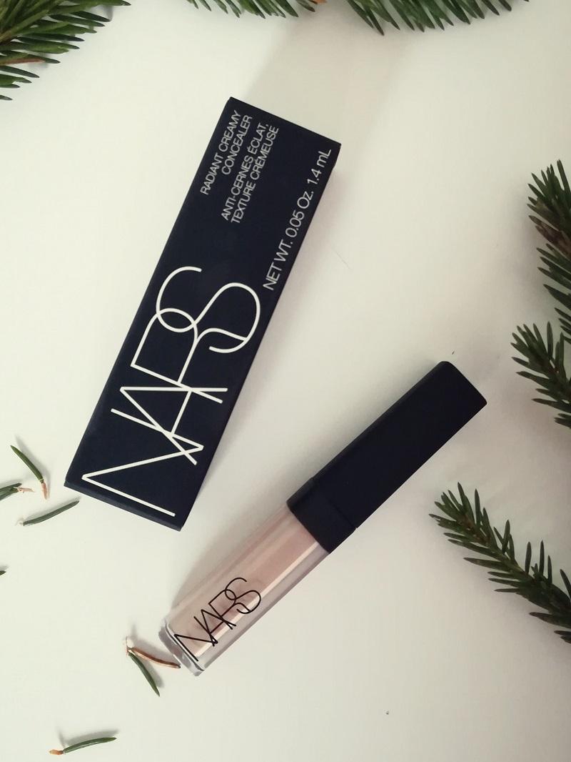 NARS Radiant Cream Concealer