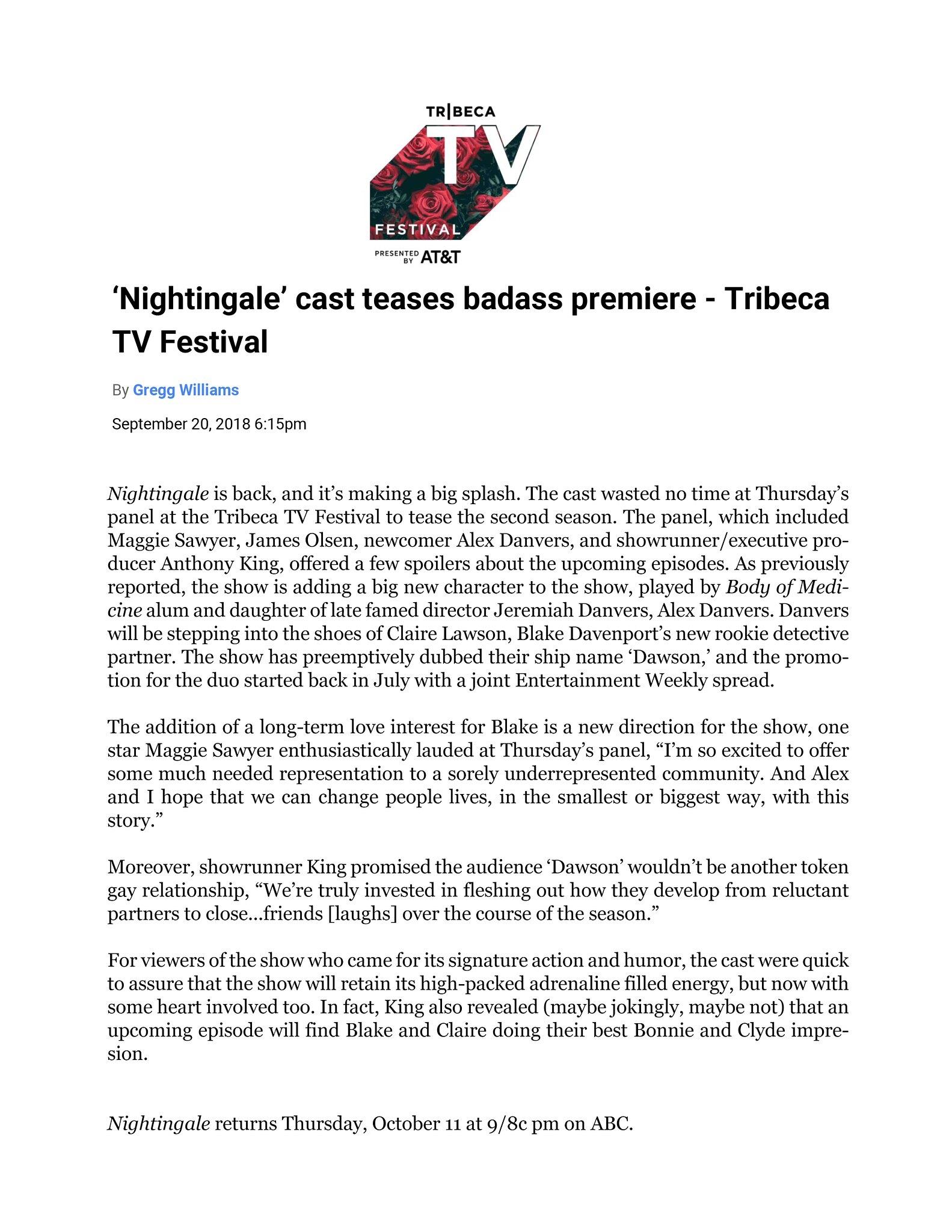tribecatvfestival
