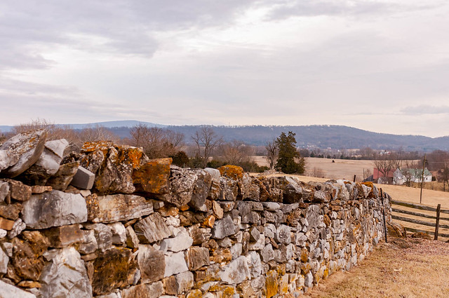 Mumma Farm, Antietam National Battlefield