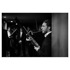 Simon van Holen, Beijing XPro2 . #xpro2 #fujixpro2 #fujifeed #fujifilm #fujilove #myfujilove #fujifilm_xseries #fujifilmusa #fujifilmnordic #fujifilmme #fujifilm_uk #twitter #geoffroyschied #bassoon #piccolo #musician #portrait #warmup #backstage #focus #