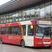 Network Warrington 50 DK55HMJ Altrincham 11 January 2018