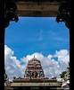Kapaleeshwarar Temple Entrance