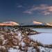 Loch na h-Aibhne Ruaidhe
