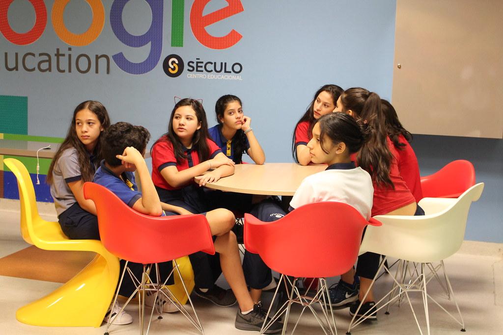 Século Google Day