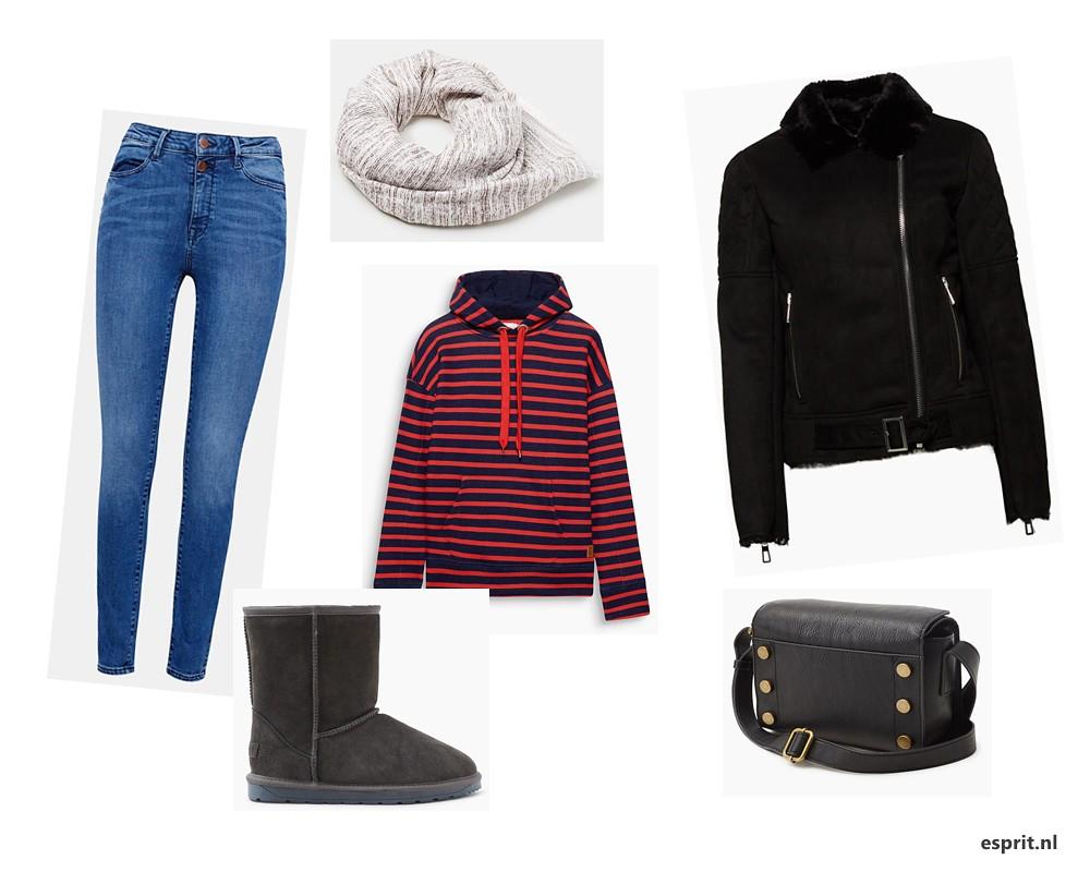 Esprit Outfit