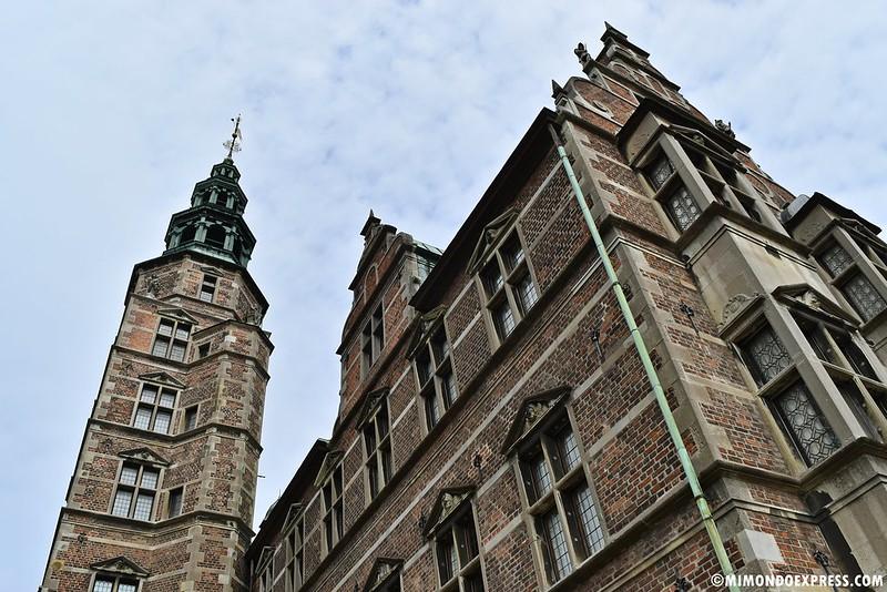 Castillo Rosenborg