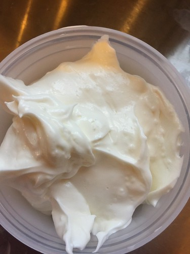 Gingerlily Whipped Body Butter