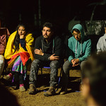 Campamento de Jóvenes 2018 - 3° Día