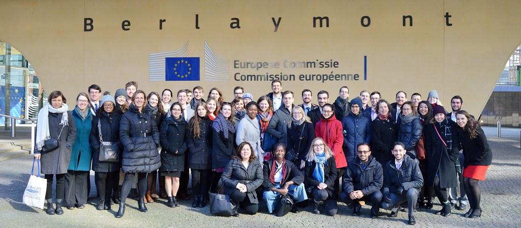 EU-NATO Seminar