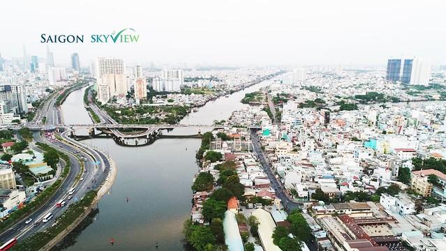 Ha tang saigon skyview
