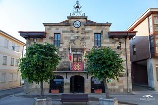 Ayuntamiento de Villacarriedo