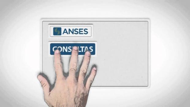 oficina digital de ANSES