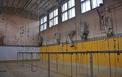 industrial building IJ #11