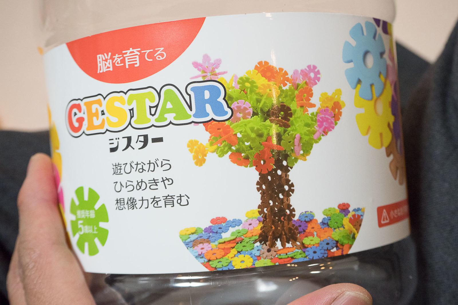 GESTAR-15