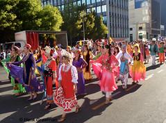 Adelaide Australia Day Parade