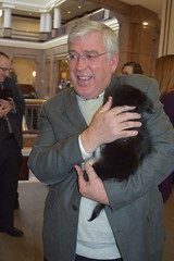 CT Humane Society Legislative Reception