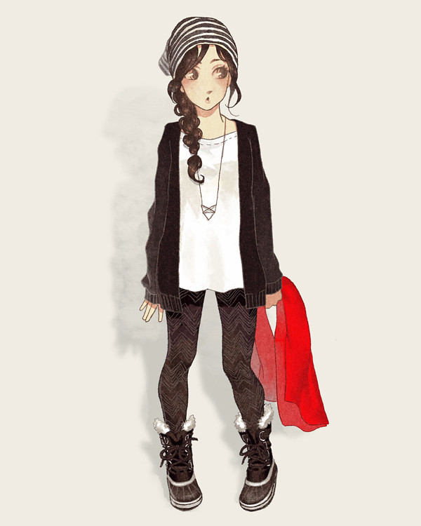Outfit Inspiration 21
