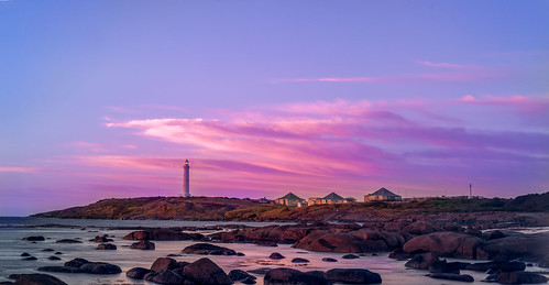Cape Leeuwin First Light