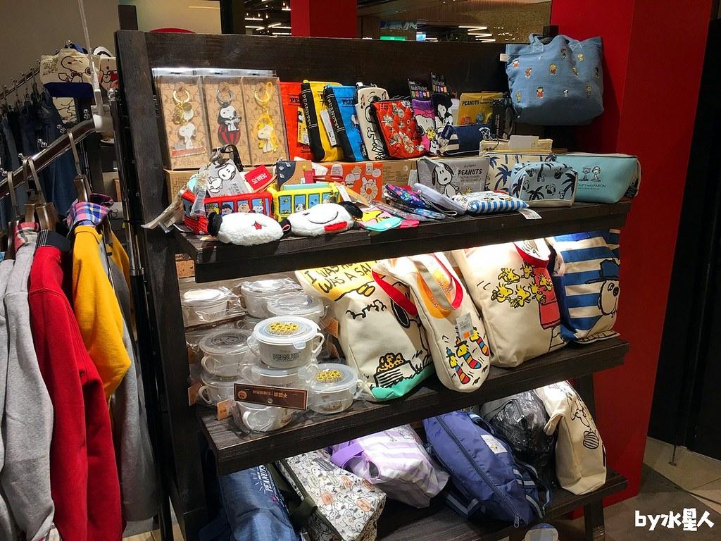 39611106071 24fd324b65 b - Peanuts史努比快閃店,就在新光三越中港店,狗年旺旺來,全台獨家商品販售