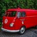 Fire truck VW T1
