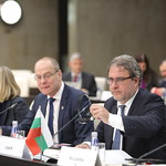 8th ASEM Culture Ministers' Meeting: Roundtable