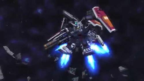 Nintendo Switch SD Gundam G Generation Genesis