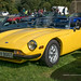 National TVR Club Rally - Chatsworth House, Derbyshire 2016