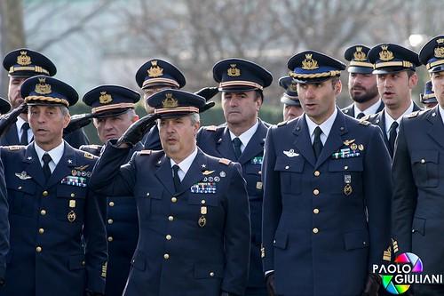 Montemurlo  26°anniversario dei Caduti sul Monte Javello,