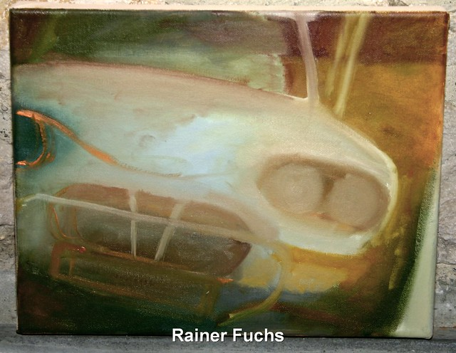 Rainer Fuchs