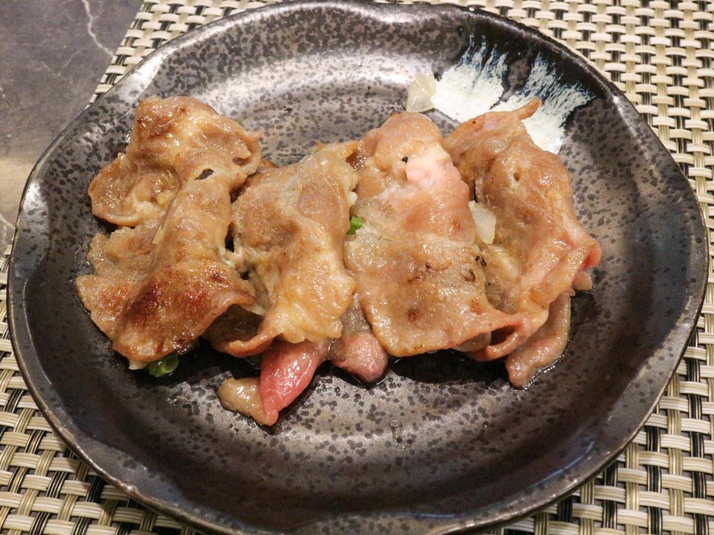 原月日式頂級帝王蟹燒烤吃到飽 (112)