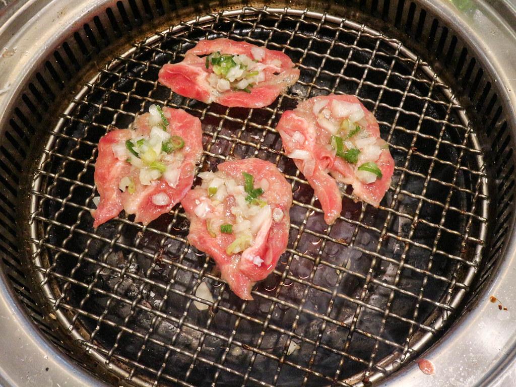 原月日式頂級帝王蟹燒烤吃到飽 (110)