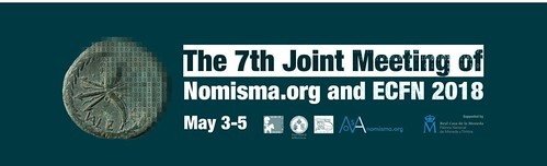 7th Joint Meeting of Nomisma.org and ECFN 2018