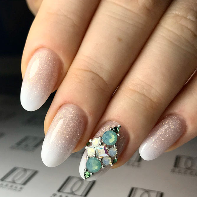 Keep Your Long Natural Nails Painted And Trendy Using These Inspiring Ideas We Have Gathered For You