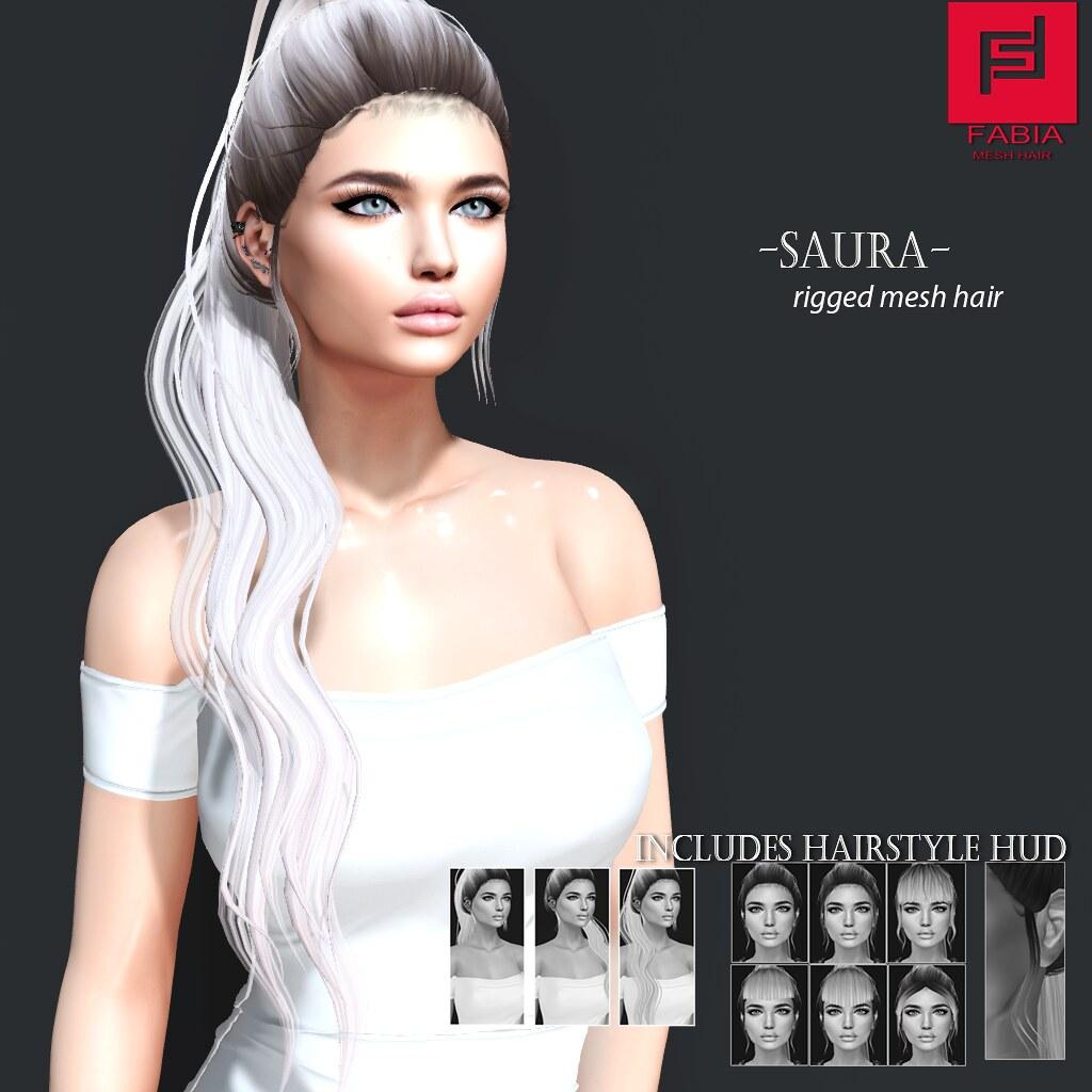 Saura - TeleportHub.com Live!