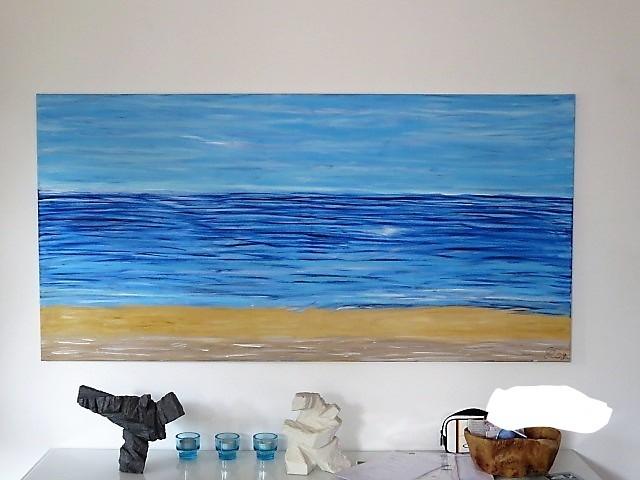 4. Acrylic Painting, 650.000 Rp, Canon IXUS 255 HS