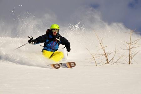 SNOWfest 2018: Davos - pod tíhou prašanu