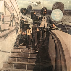 THE BYRDS:(UNTITLED)(JACKET A)