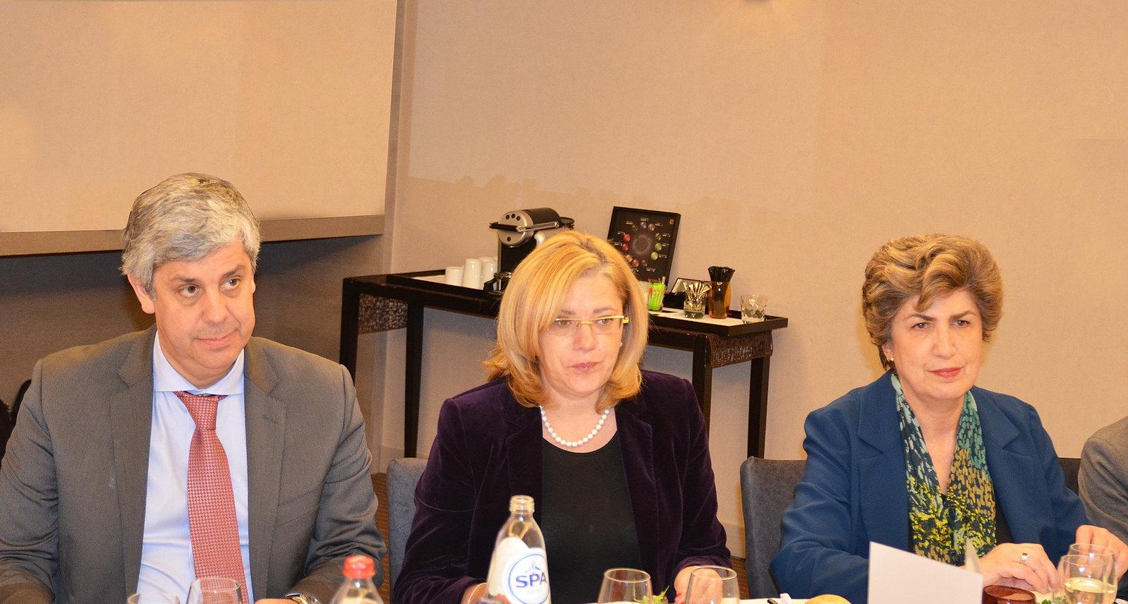 PES ECOFIN meeting, 19 February 2018