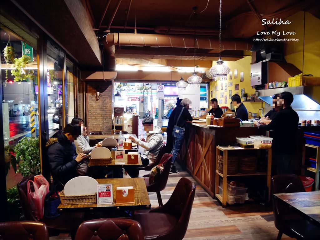 南京復興站附近美食素食餐廳推薦3 Idiots Toast Curry 三個傻瓜印度蔬食南京店 (1)
