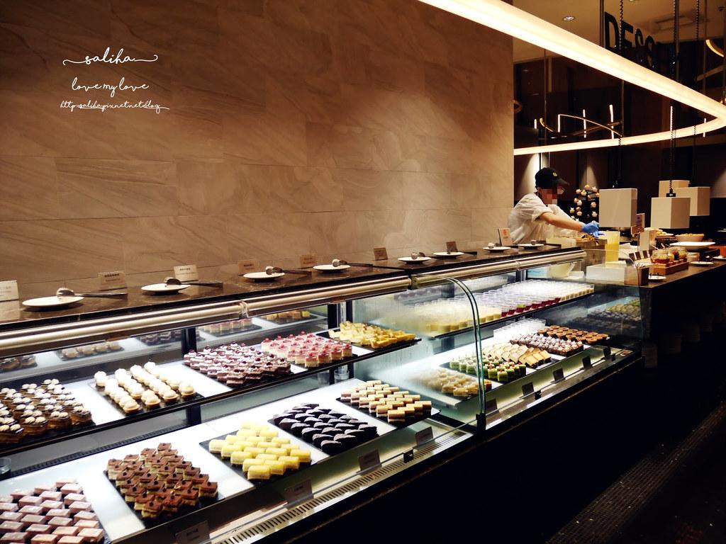 台北大安漢來海港餐廳-敦化店 (2)