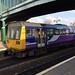 Northern 142 022 @Meadowhall Interchange