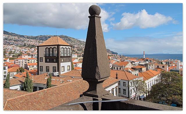 Funchal Madeira Portugal, Olympus E-P1, Lumix G Vario 14-45mm F3.5-5.6 Asph. Mega OIS