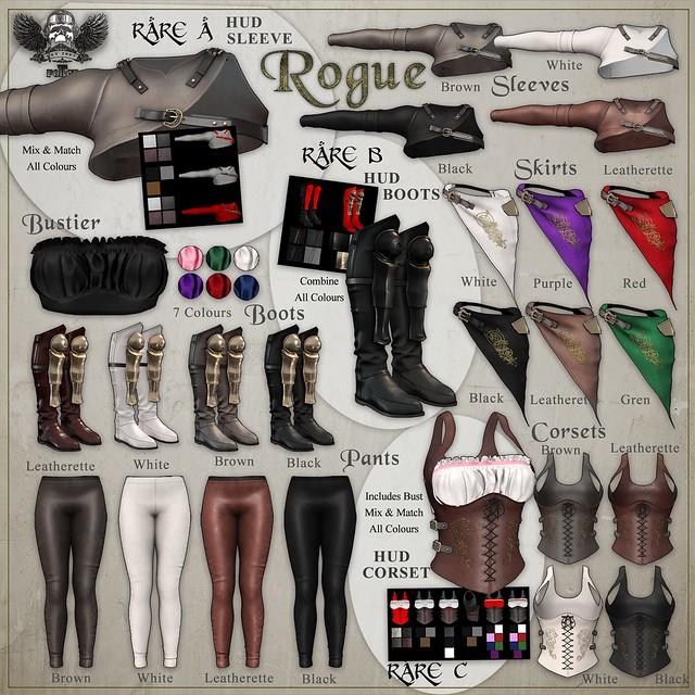 Forge Rogue Gacha Key
