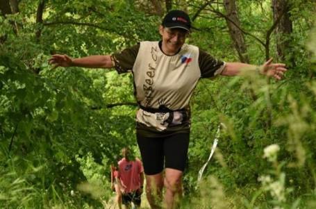 ROZHOVOR: Bez běhu na čerstvém vzduchu by ze mne byla nerudná baba