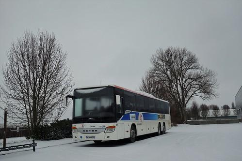 Setra S 417 UL n°M259  -  Bas-Rhin, CTBR