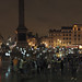 Lumiere festival - Trafalgar Square