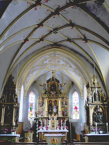 St. Agatha,Agatharied