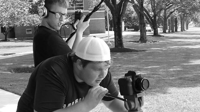 DeSales Summer Video Institute