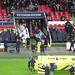 Players Entrance at Wembley