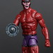 Small photo of Marvel Legends Klaw